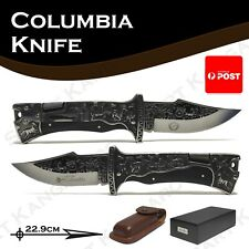 Folding Knife Hunting knife Pocket knife Camping Knife Fishing knife Collectors