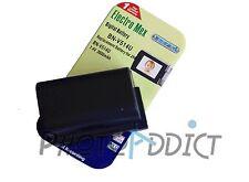 iBAT BN-V514U - 2000mAh Batterie compatible JVC Caméscope