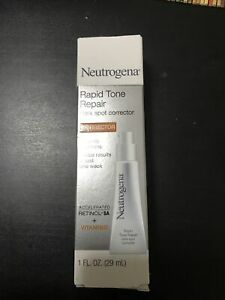 Neutrogena Rapid Tone Repair and Anti-Wrinkle Spot Treatment Cream - 1oz