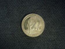 2013 USA - ¼ Dollar - Washington Quarter Mount Rushmore - South Dakota -  Silver