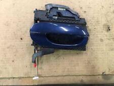 00 01 02 03 BMW 528I 540I RIGHT PASSENGER DOOR EXTERIOR HANDLE BLUE