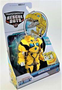 Playskool Heroes Transformers Rescue Bots Roar Rescue Bumblebee Hasbro Figure