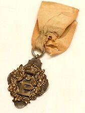More details for rare antique dated 1883 original founding primrose league medal