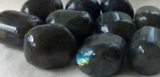 Small Tumbled Labradorite-Spectrolite -Gateway to the Stars,Crystal Healing