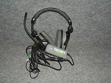 Turtle Beach Call of Duty:MW3 Ear Force CHARLIE Gaming Headset for PC & XBox 360