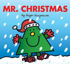 Mr. Christmas by Roger Hargreaves (Paperback, 2002)