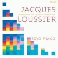 Chopins Nocturnes von Jacques Loussier (2004)