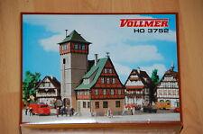 Vollmer 3752 Spritzenhaus