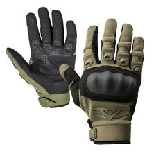 Valken Tactical Zulu Gloves - Olive - Medium
