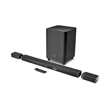 JBL BAR 5.1 Channel Bluetooth Wireless Soundbar with SUB 510W