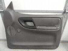 Ford Ranger Passenger Right Side Manual Door Panel Trim 99 00 01 02