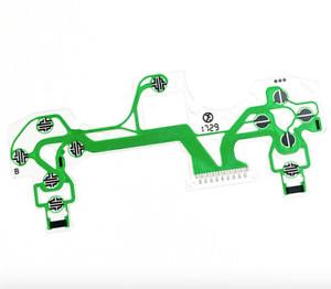 PS4 Controller Conductive Film Circuit PCB Ribbon JDS-050 JDS-055 Flex Cable