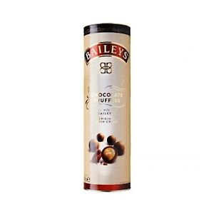 Baileys Twist Chocolate Truffles Original Irish Cream Tube 320g