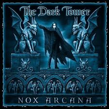 Nox Arcana Dark Tower CD Goth Halloween Vampires Ghosts Dark Angels Soundtrack