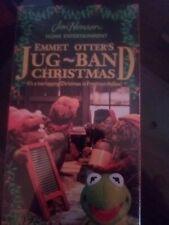 jim Henson Emmett Otter's Jug-Band Christmas