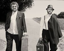 """Chas and Dave 10"""" x 8"""" Photograph no 3"""