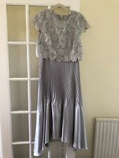 Coast Womens Occasion Dress. Size 16. Worn Once- Great Condition