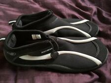 Body Glove Men's Water Shoes Size 7 Palisade Neoprene Mesh Wetsuit