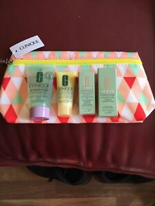 Clinique Skincare Gift Set