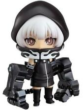 NEW Nendoroid 166 Black Rock Shooter Strength Figure Good Smile Company F/S