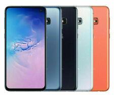 Samsung Galaxy S10e SM-G970U 128GB GSM/CDMA-Mobile Desbloqueado Verizon T AT&T