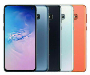 Samsung Galaxy S10e SM-G970U 128GB GSM / CDMA Unlocked Verizon T-Mobile AT&T