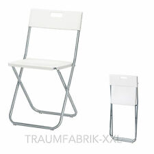 Weiß Klappstuhl Gartenstühle Sessel Günstig Kaufen Ebay