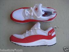 Nike Air Huarache Light 42.5 White/Red