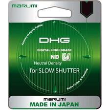 Marumi 77 Mm ND64 Densité Neutre Filtre DHG77ND64, à Londres