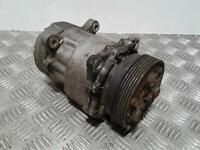 VOLKSWAGEN GOLF 1997-2005 1390cc Petrol Air con A/C Compressor pump  0001504738
