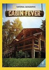 CABIN FEVER NEW DVD