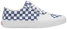 Vans Style 205 Checkerboard Women's Size 5 Shoes True Navy White VN0A3DPTUR4