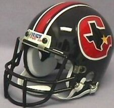 Houston Gamblers USFL United States Football League Team Authentic Mini Helmet