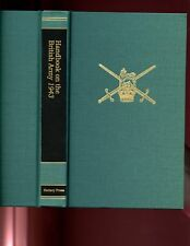 HANDBOOK ON THE BRITISH ARMY ,1943 - TM 30-410.,   Battery HB NEW