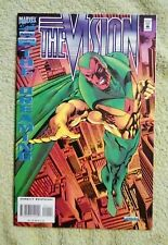 The Vision #1 (Nov 1994, Marvel) 9.0 VF/NM