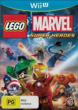 Lego Batman 3 Beyond Gotham ** Wii U