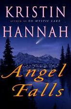 Angel Falls by Kristin Hannah (2000, Hardcover)