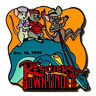 The Rescuers Down Under - Countdown to the Millennium Series #47 Disney Pin