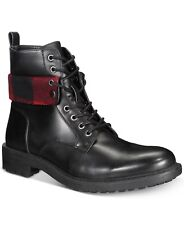 UNLISTED BY KENNETH COLE MEN'S BOOTS SIZE 10