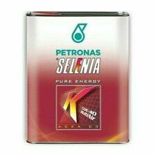 Huiles de moteur synthétiques Petronas pour véhicule