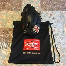 "RAWLINGS PRO PREFERRED 12.75"" BASEBALL GLOVE PROSTB-50 GOLD LABELS NEW 50TH LHT"