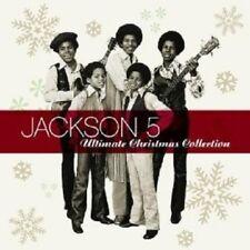 THE JACKSON 5 - JACKSON 5: ULTIMATE CHRISTMAS COLLECTION  CD NEW+