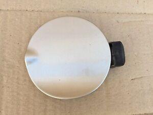 Porsche 944 Turbo 951 Gas Cap Lid Cover In Silver Fuel Door 951 701 287 01