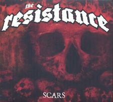 The Resistance - Scars [CD]