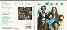 CD DIGIPACK 15T THE DOOBIE BROTHERS LIVE ON STAGE 2009