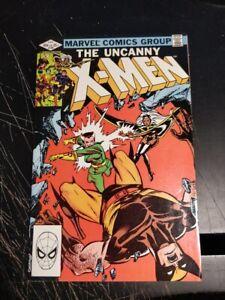 X-MEN #158 (1ST ROGUE in X-men)  NM 9.4