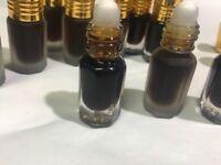 Black Kabarga  Deer Musk  5ml Attar Oil , Natural And Long Life  , Ref no 1Q3.