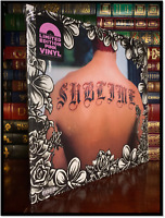Sublime Self Titled Brand New Sealed Limited Edition Pink LP Vinyl What I Got