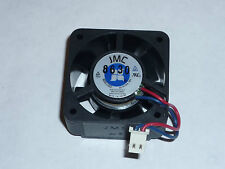 JMC BRUSHLESS DC 12V 0.06A 2 WIRE COOLING FAN A4122270-1