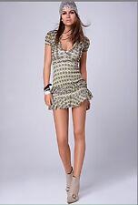 DENNY ROSE ABITO vestito art. 7175 Tg S